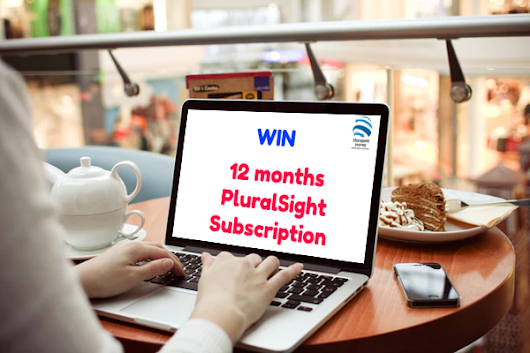 Win 12 months PluralSight subscription and learn latest technologies including SharePoint and Office 365 from the industry experts