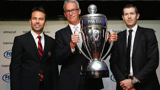 Why Australian Football Needs the FFA Cup - From The Stands