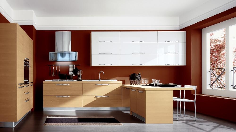 Modern Italian Kitchens | home design ideas