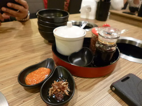See U Village Steamboat Restaurant, Paradigm Mall by adline✿makes