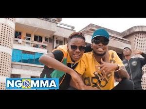 Download Video | Pah One ft Orbit Makaveli - Hawawezi