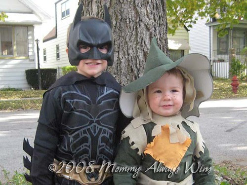 Trick or Treat '08