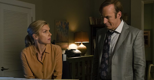 Better Call Saul season 4 finale: The hugely important final shot, explained