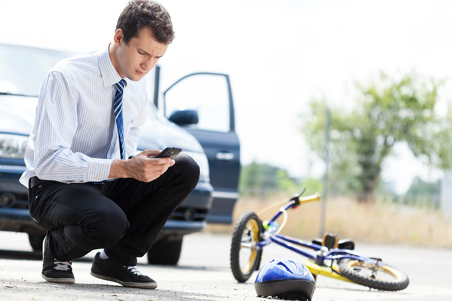Car Door Accidents Cause Serious Harm to Bicyclists