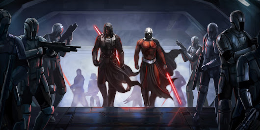 KOTOR 2 gets patch