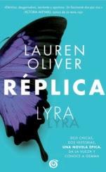 Réplica (Réplica I) Lauren Oliver