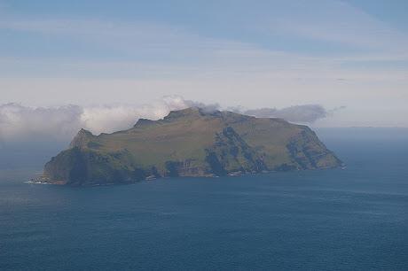 Μυκήνες στον Βόρειο Ατλαντικό