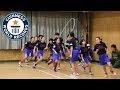 Aksi Lompat Tali Murid SD Jepang Pecahkan Rekor Dunia