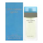 Light Blue by Dolce & Gabbana for Women 0.8 oz Eau de Toilette Spray
