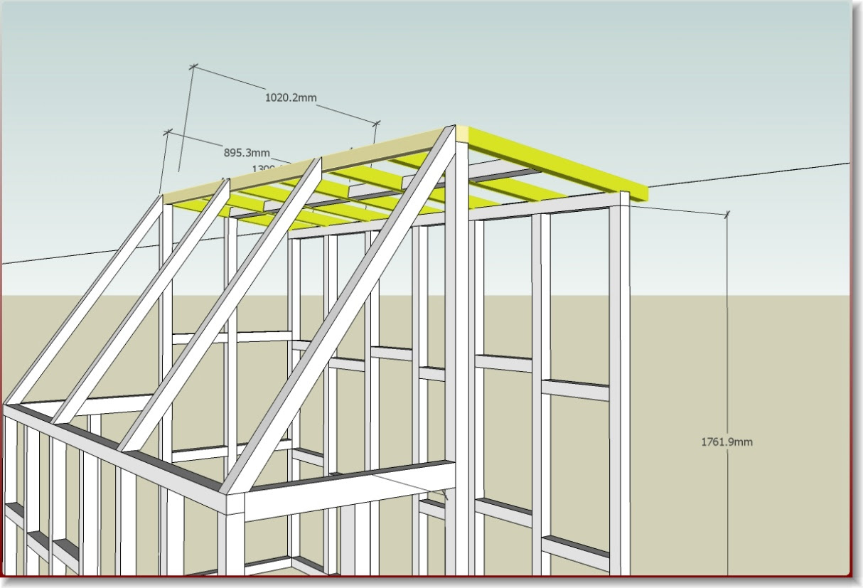 potting shed plans diy blueprints portable building plans
