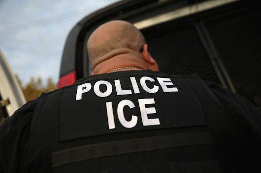 ICE arrests hundreds of immigrants in 'sanctuary cities' around the nation, California