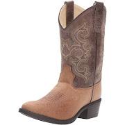 cacef5056f4 Ariat Kids Dakota Dogger Boots Brown 12 M - Google Express