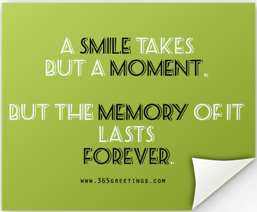 Top 90 Smile Quotes and Sayings with Image  365greetings.com