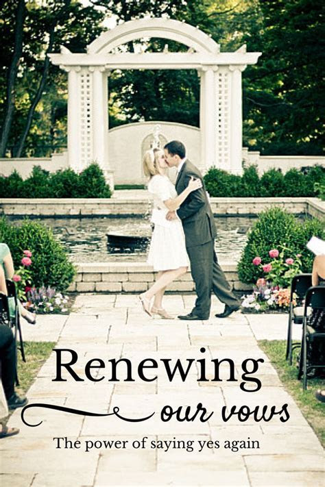 1000  ideas about Wedding Vow Renewals on Pinterest   Vow