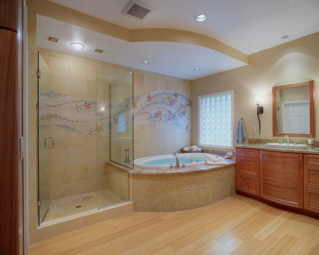 Master Bathroom Ideas - EAE Builders