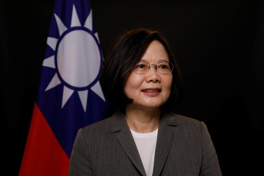 Exclusive: Taiwan president says phone call with Trump can take place again
