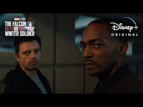 The Falcon and the Winter Soldier: Episode 3