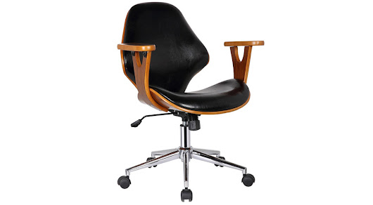 Porthos Lillian Office Chair - Really Cool Chairs