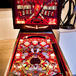 Bring Back the Arcade, A Custom Pinball Arcade Art Show Featuring Designs by Underground Artists