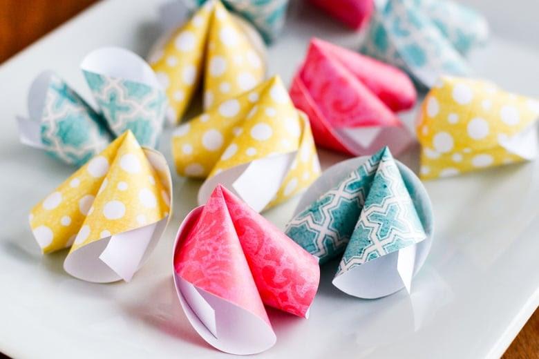 お洒落で簡単折り紙のハートの折り方作り方20選 Handfulハンドフル