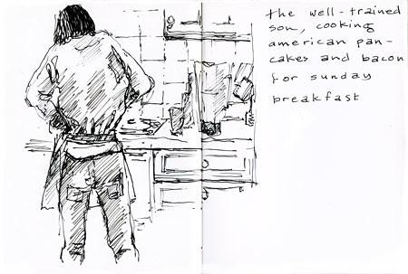 hugo_cooking