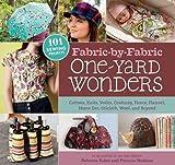 Fabric by Fabric: One Yard Wonders