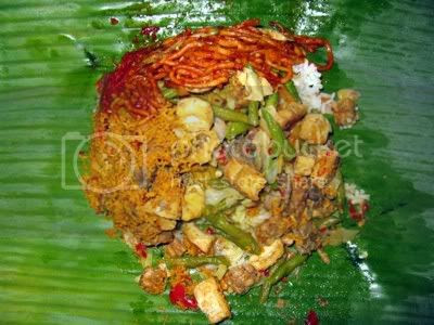 nasi ambang Pictures, Images and Photos