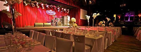 B.B. King Blues Private Events: Unforgettable Events at a