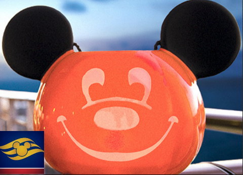 Disney Halloween Cruises
