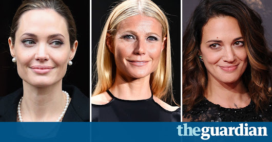 Harvey Weinstein: all the women who have accused him so far | Film | The Guardian