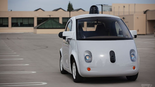 Silicon Valley pleads for less regulation at second public hearing on self-driving cars