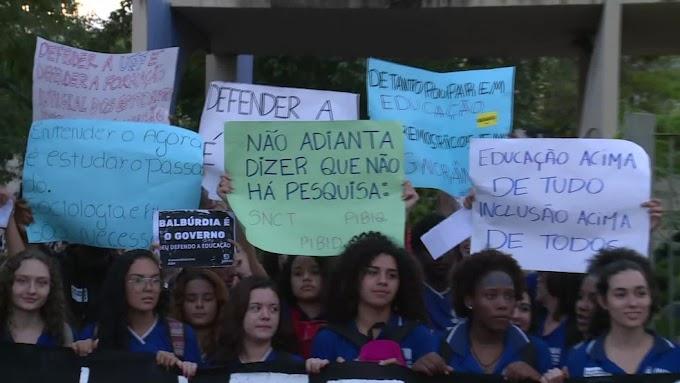 PÁTRIA DESEDUCADORA DO PT: Universidades brasileiras pioram em pesquisas e qualidade de ensino; veja ranking mundial