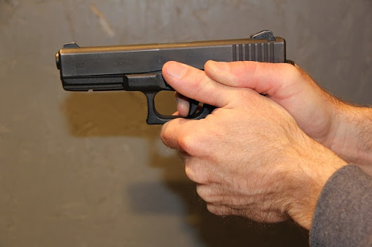 Concealed Carry, CCW class Iowa | Daryl's Guns