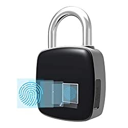 80% Off Coupon Code For Finger Print Security Touch Key-less Lock