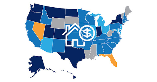 Home Equity Increasing as Home Prices Rise [INFOGRAPHIC] |