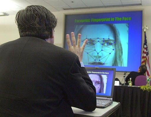 Facial Recognition 'Biometrics' Coming to California School District