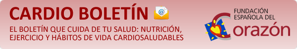 Boletín de información de la Fundación Española del Corazón