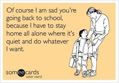 Back To School Quotes For Moms Image Quotes At Relatablycom