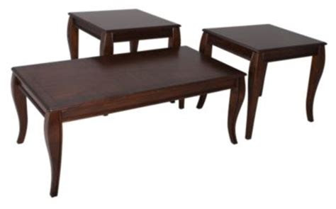 ashley mattie coffee table   tables homemakers