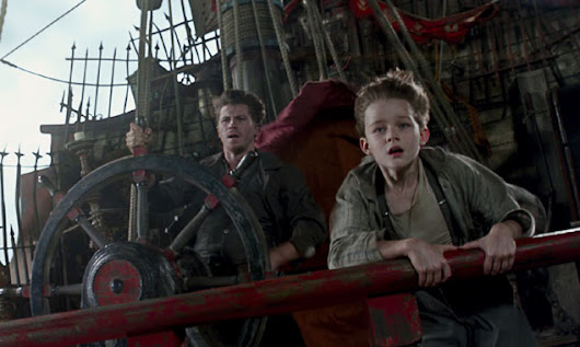 Pirates, Mermaids, Neverland: Everyone's Favourite Adventure Story Returns With 'Pan' [Trailer + Pictures]
