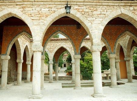 Balchik Paraklis