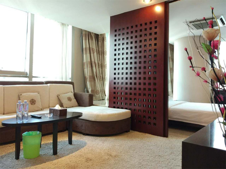 Price Shanghai Tea Garden Serviced Apartment