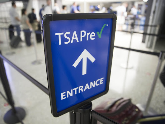 TSA PreCheck Program Now Includes More of the World's Best Airlines - Condé Nast Traveler