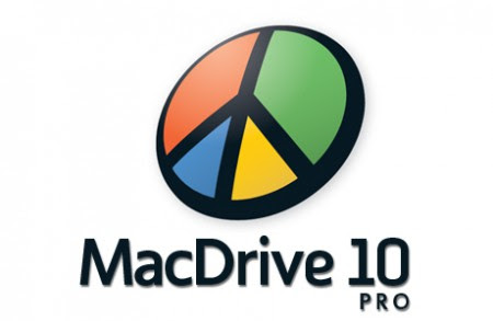 MacDrive Pro 10.2.4.10 Crack With Serial Number Free Download