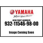 Yamaha O Ring 932-11546-98-00