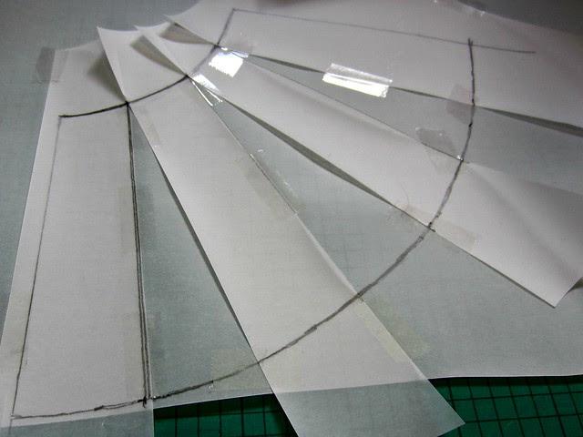 4 redraw curves