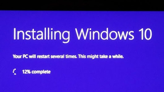 12 irritating Windows 10 installation issues, and how to fix them