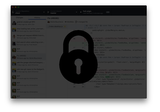 Keybase launches encrypted git