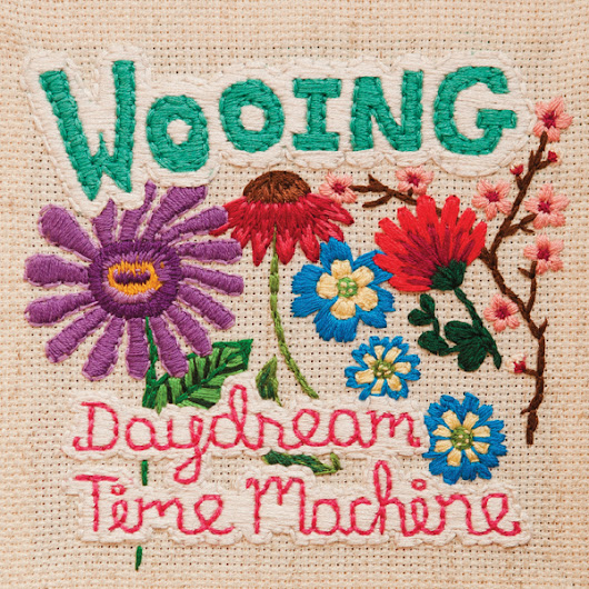 Daydream Time Machine Ep, by Wooing