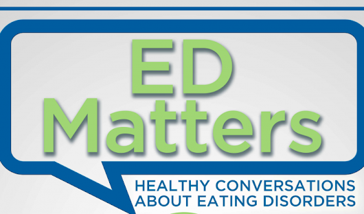 ED Matters Podcast - Spirituality And Eating Disorder Recovery - Dr. Dena Cabrera | Rosewood Centers for Eating Disorders
